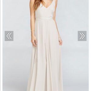 Show Me Your MuMu | Jenn Maxi Dress